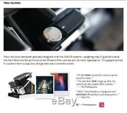 MiNT SLR670-S Classic BROWN Polaroid instant Camera Use 600 SX-70 film