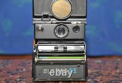 Mint Polaroid SLR 680 SE With Original Box Instant Camera Full Working Tested