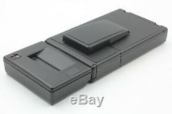 Mint in Case Polaroid 690 SLR Point & Shoot Instant Film Camera from japan 733