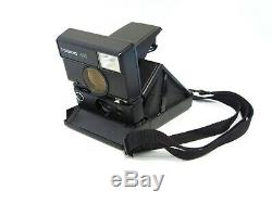 Minty Polaroid 690 SLR camera withbox, strap & IB fully tested, works great