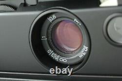 NEAR MINT Polaroid 690 SLR Point & Shoot Instant Film Camera from Japan