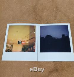 N MINT Tested Polaroid SX-70 Alpha 1 SE Land Camera Black from JAPAN