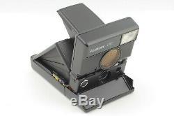N MINT in case! Polaroid 690 SLR Point & Shoot Instant Film Camera Japan #125