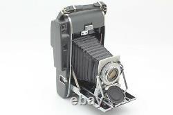 N Mint Box Polaroid Pathfinder Land Camera 120 Yashinon 127mm F4.7 from Japan