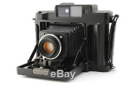Near MINT! Fuji FP-1 Professional Polaroid Instant Camera from Japan 510