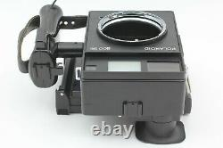 Near Mint Polaroid 600SE Instant Camera with 127mm f/4.7 + 75mm f/5.6 from Japan