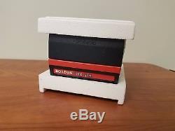 New Polaroid Boston Red Sox Promo Spirit 600 600 Instant Film Camera In Box
