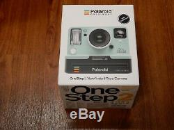 New Polaroid OneStep2 Viewfinder i-Type Instant Camera Mint 9007 9120066088604