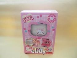 New Sanrio Hello Kitty Instant Polaroid Camera 600 From Japan Free Shipping
