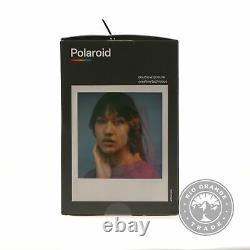 OPEN BOX Polaroid Originals OneStep + Bluetooth Instant Film Camera in Black