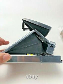 Original 1973 Polaroid SX-70 New In Box