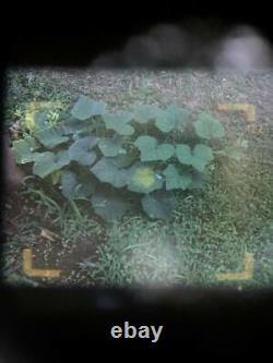 POLAROID 600 SE Medium Format instant camera with Mamiya 127mm 4.7 lens TESTED