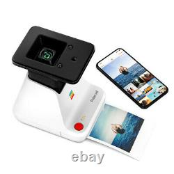 POLAROID INSTANT LAB Smartphone to Polaroid Print