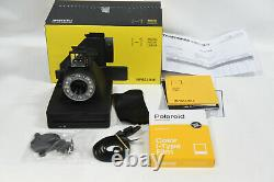 POLAROID Impossible Project I-1 Instant Film Camera with Accessories & Film MINT