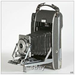 POLAROID Land Camera Model 110A inkl. Original Verpackung + Gebrauchsanweisung