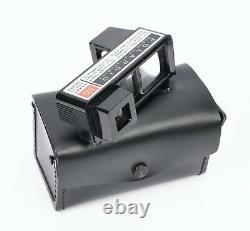 POLAROID Land Camera Model 180 Instant Film camera with Tominon 114mm f/4.5