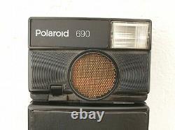 POLAROID SLR 690 instantané caméra vintage