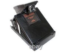 POLAROID SX70 ALPHA 1 MODEL 2, mint condition