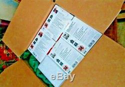 POLAROID SX-70 BUNDLE BRAND NEW STILL BOXED (Unwanted present)