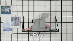 Pink and Grey Polaroid Cool Cam Instant Film Camera (600 Series) OG BAG + FILM