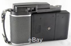Polaroid 110A Impossible Project Original Instant Lab Camera SX70 600 Films