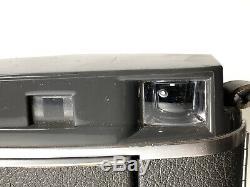 Polaroid 110A Pathfinder Land Camera with Rodenstock-Ysarex 127mm f4.7 Lens