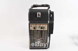 Polaroid 110B Instant Film Land Camera 127mm f/4.7 Rodenstock Ysarex Lens V54