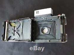 Polaroid 180 Instant Film Camera, Good Shooter