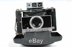 Polaroid 180 Land Instant Film Camera BG