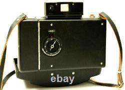 Polaroid 195 Land Camera