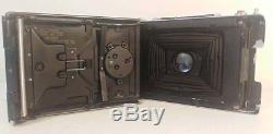 Polaroid 195 Land Camera with 13.8 f=114mm Lens 12956361 SN