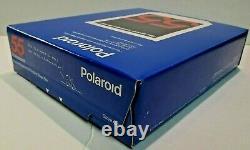 Polaroid 55 Pos/neg 4x5 Instant Sheet Film Blk. /wht. New Sealedexpired Dec 97