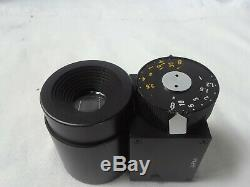 Polaroid 600SE Camera with 2 Lenses near mint