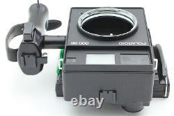 Polaroid 600SE Instant Camera with 127mm f/4.7 & 75mm f/5.6 2 Lens set