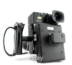 Polaroid 600SE Polaroid Film Back SX70, 600, I Type film, CB70
