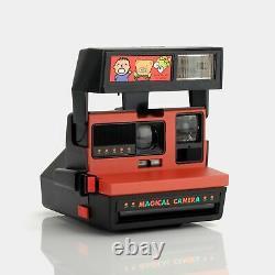 Polaroid 600 Hello Kitty Magical Camera 1992 Instant Film Camera