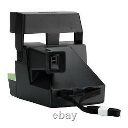 Polaroid 600 Instant Film Camera Mint Green