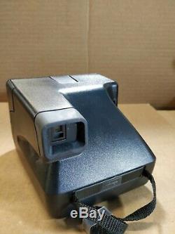 Polaroid 600 Instant Film Camera Tecate Motor Sports Cart Series