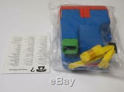 Polaroid 600 LEGOLAND LEGO Instant Camera withBox Rare Instant Photo Picture