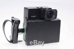 Polaroid 600 Rangefinder Camera with127mm f4.7 lens #52C