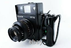 Polaroid 600 SE 127mm f4.7Excellent+++from Japan