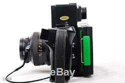 Polaroid 600 SE + MAMIYA 127 F4.7 + Dos Polaroid TRES BON ETAT