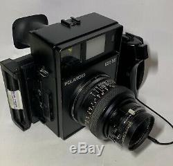 Polaroid 600 SE Professional Polaroid Camera See Description