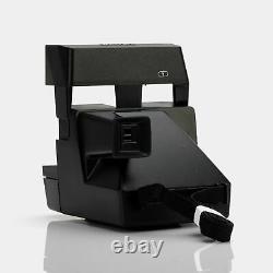 Polaroid 600 Supercolor SE 635 Instant Film Camera