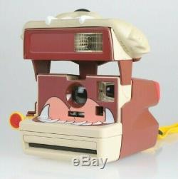 Polaroid 600 TAZ Sofortbildkamera