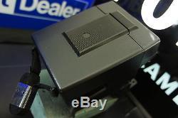 Polaroid 635CL SuperColor Svetozor Made in Russia & EverReady PX-680 PX-600