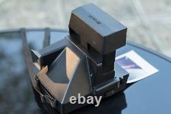 Polaroid 670 SUPERCOLOR Sonar AutoFocus INSTANT CAMERA VINTAGE