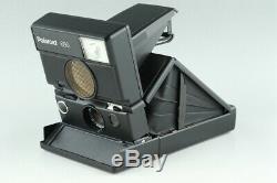 Polaroid 690 SLR Instant Camera #21276 E5
