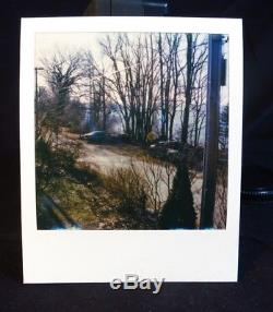 Polaroid 690 SLR Instant Camera Mint Condition
