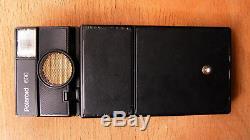 Polaroid 690 SLR Instant Camera Sofortbildkamera